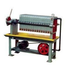 GLB.307A型过滤机
