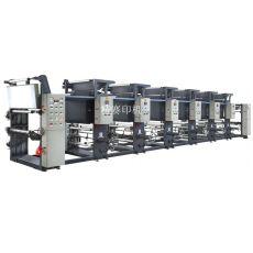 ASY-B有轴型凹版印刷机