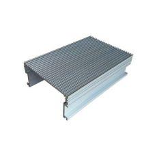 JT-006 插片散热器 铝型材加工
