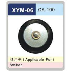 化油器加速泵膜片