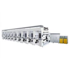 ZXAY-850/1050B型凹版印刷机可选配:三电机、七电机