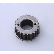 粉末冶金汽车皮带轮零件