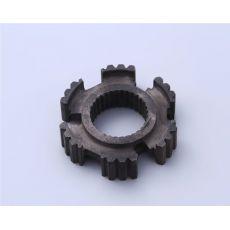 粉末冶金汽车同步器齿环零件