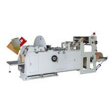 LMD-400/600 全自动高速食品纸袋机