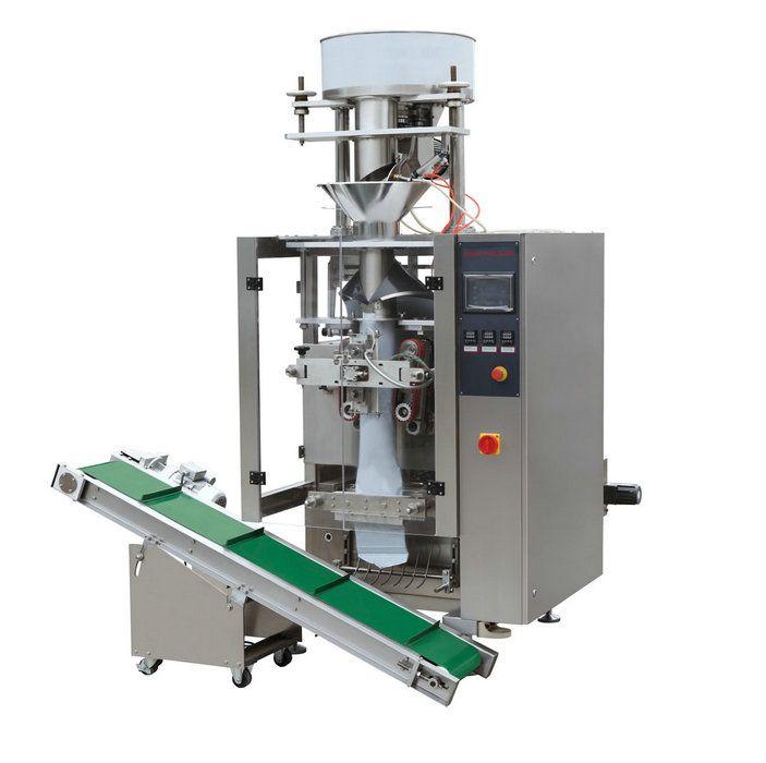 SJIII-K500(单层膜)包装机