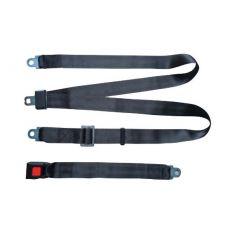 SL-06 非标简易三点式安全带