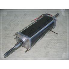 美腿机电机