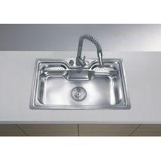 CN8867单水槽