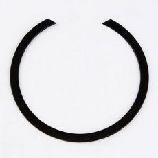 德标孔用压扁钢丝挡圈