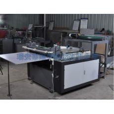 ML-600型纸塑复合类/彩印复合类横切机(经济型)