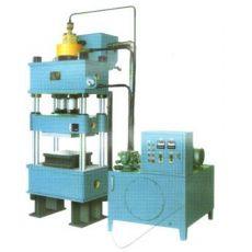 Yr71系列砂輪成型液壓機