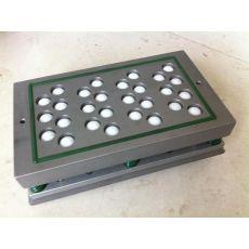 DPP-250铝铝成型上模