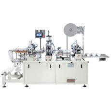 DPP--420 A自动吹塑成型机