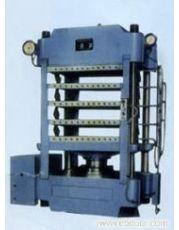 平板四柱液压机