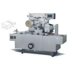 BT-350型透明膜三维包装机