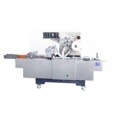 BT-2000L 透明膜三维包装机