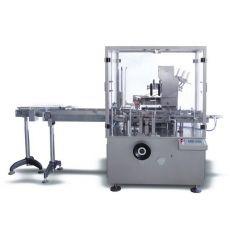 DZ-120P 全自动瓶类装盒机