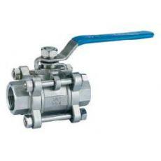 3pc ball valve 球阀