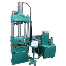 YW32-40系列四柱液压机