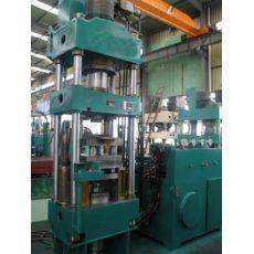 YW79Z-160全自动粉末成型液压机