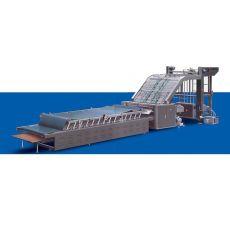 YB-1300E/1450E全自动裱纸机