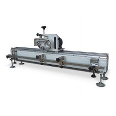 SD-150 手动砂带磨刮机