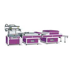 ZSW-3/4自动网印机