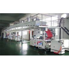 TY-800不干胶印刷复合涂布机