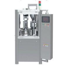 NJP-400C 型全自动胶囊充填机