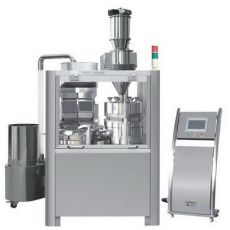 NJP-3800C 型全自动胶囊充填机
