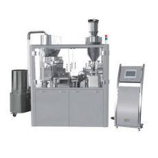 NJP-6000C全自动胶囊充填机
