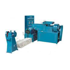 SJ-90、120电控干湿造粒机组