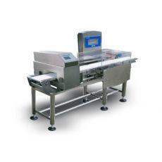 金属检测/重量选别组合机