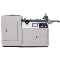 自动V槽礼盒开槽机VK-1000型