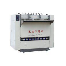 VK-1000型 转筒式割槽机