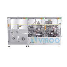 VPD250-(双层)全自动四边封湿巾包装机(新)