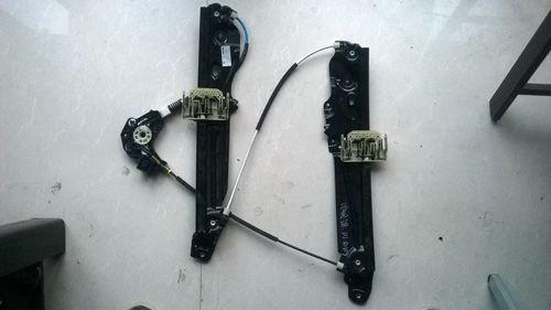 宝马5系前门汽车玻璃升降器
