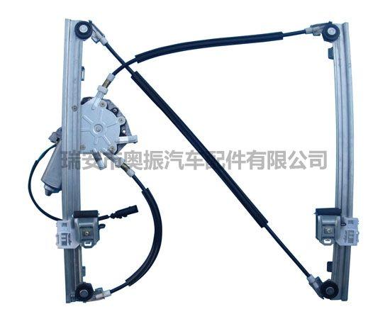 桑塔纳3000型电动玻璃升降器(前门)