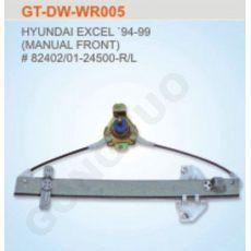 GT-DW-WR005 电动玻璃升降器