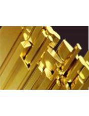 各种异型铜棒