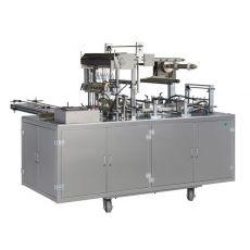BTB-300B全自动透明膜三维包装机