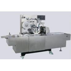 ZT-280J型 转塔式透明膜三维包装机