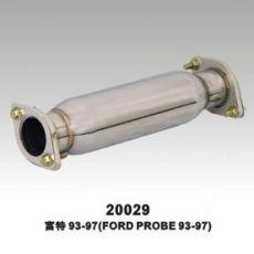 20029 消声器