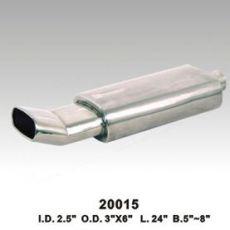 20015 消声器