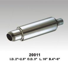 20011 消声器