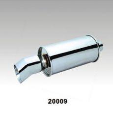 20009 消声器
