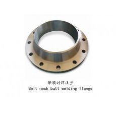 带颈对焊法兰 铸件