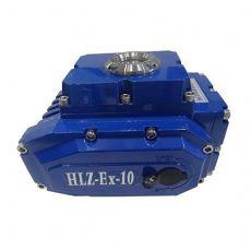 HLZ-EX-10 防爆电动执行器