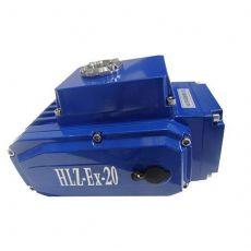 HLZ-EX-20 防爆电动执行器