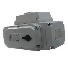 电动执行器HLZ-20